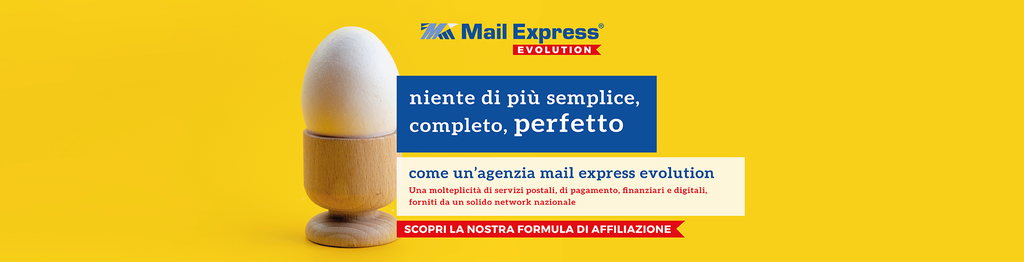 Franchising Mail Express