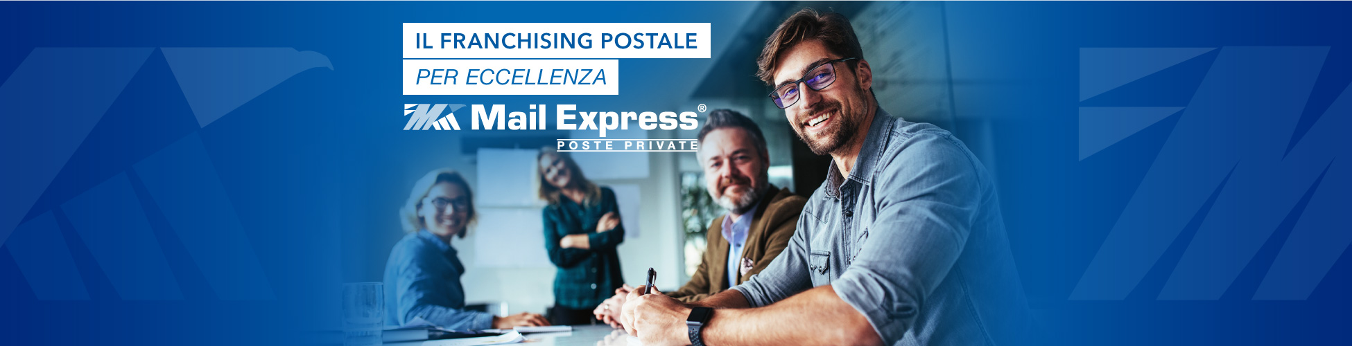 Mail Express Poste Private