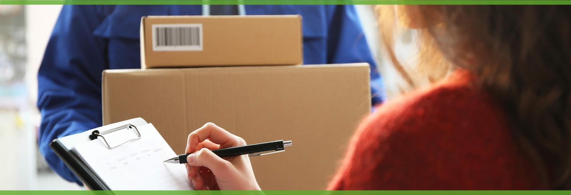 FAQ Spedizioni e Consegne Domande frequenti sulle spedizioni di corrispondenza e pacchi in Italia e all'estero.